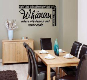 Whanau(33hx60w)