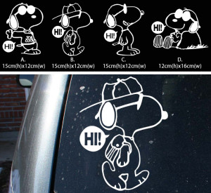 Snoopy Selection